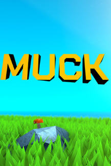 Cover for Muck.