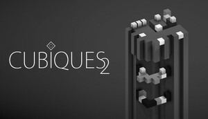 Cover for Cubiques 2.