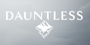 Cover for Dauntless.