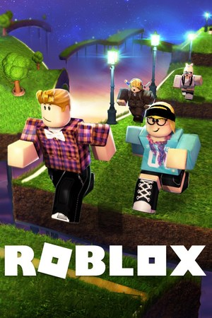 Cover for Roblox.
