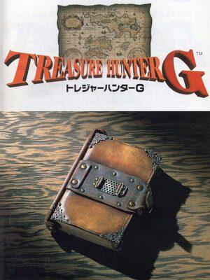 Cover for Treasure Hunter G.