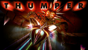 Cover for Thumper.