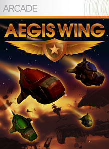Cover for Aegis Wing.