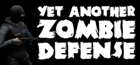 Cover for Yet Another Zombie Defense.