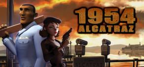Cover for 1954 Alcatraz.