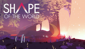 Cover for Shape of the World.