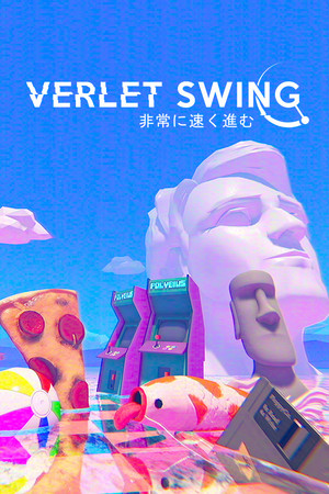 Cover for Verlet Swing.