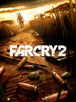 Cover for Far Cry 2.