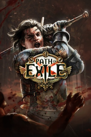 Cover for Path of Exile.