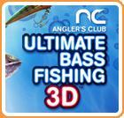 Cover for Angler's Club: Ultimate Bass Fishing 3D.