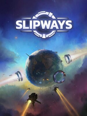 Cover for Slipways.