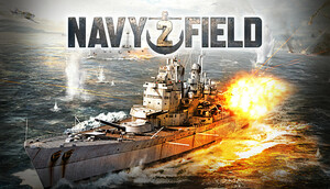 Cover for Navy Field 2.