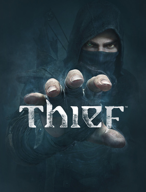 Cover for Thief.