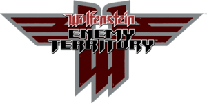 Cover for Wolfenstein: Enemy Territory.