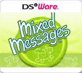 Cover for Mixed Messages.