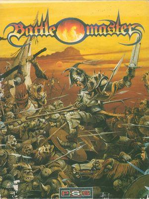 Cover for Battle Master.