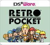 Cover for Retro Pocket.