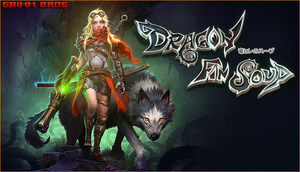 Cover for Dragon Fin Soup.