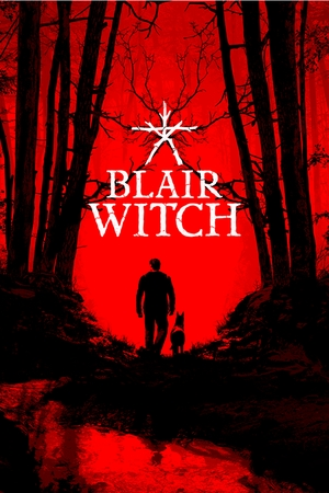 Cover for Blair Witch.