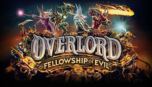 Cover for Overlord: Fellowship of Evil.