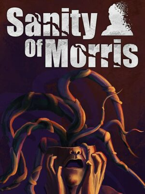 Cover for Sanity of Morris.