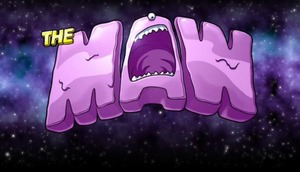 Cover for The Maw.