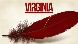 Cover for Virginia.