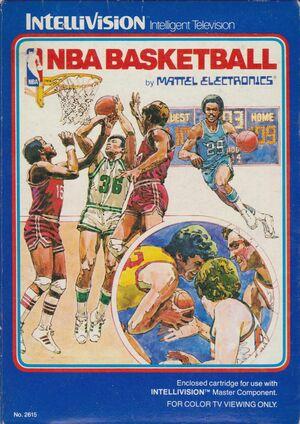 Cover for Basketball.