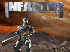 Cover for Infantry.
