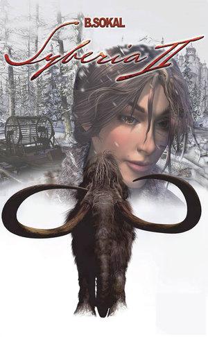 Cover for Syberia II.