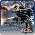 Cover for Armored Core: Last Raven.