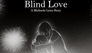 Cover for Blind Love.