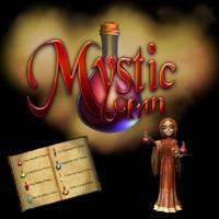 Cover for Mystic Inn.