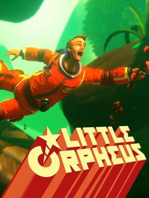 Cover for Little Orpheus.