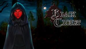 Cover for Black Closet.