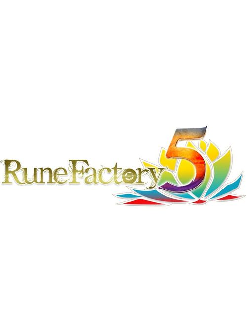 Cover for Rune Factory 5.