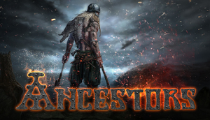 Cover for Ancestors Legacy.