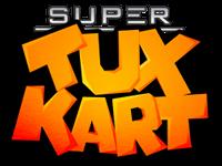 Cover for SuperTuxKart.