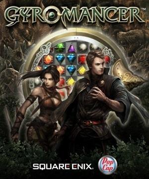 Cover for Gyromancer.
