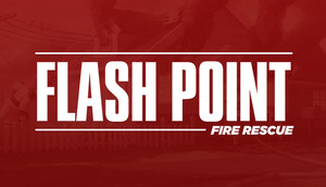Cover for Flash Point: Fire Rescue.