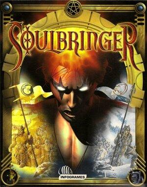 Cover for Soulbringer.