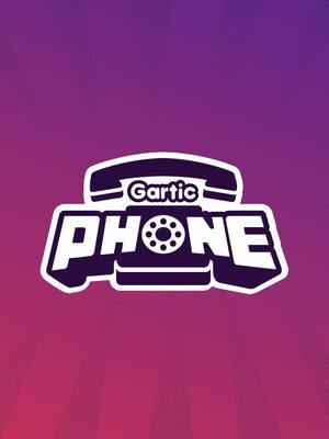Cover for Gartic Phone.