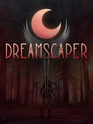 Cover for Dreamscaper.
