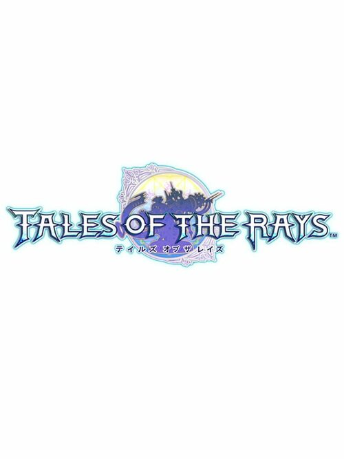 Cover for Tales Of The Rays.