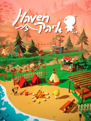 Cover for Haven Park.