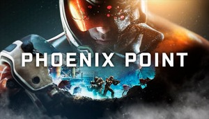 Cover for Phoenix Point.
