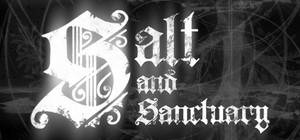 Cover for Salt and Sanctuary.