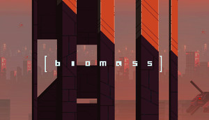 Cover for Biomass.