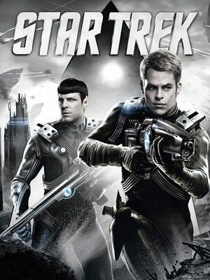 Cover for Star Trek Fleet Command.