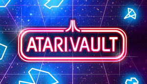 Cover for Atari Vault.